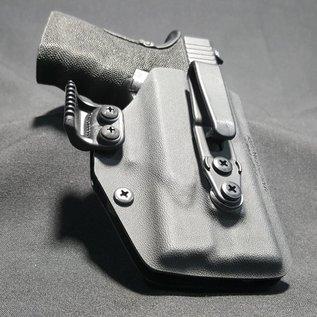 HBC Concealment Discreet Holster by HBC Concealment Claw