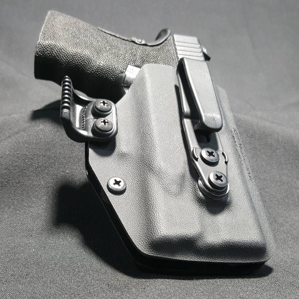 HBC Concealment Discreet Holster by HBC Concealment Claw