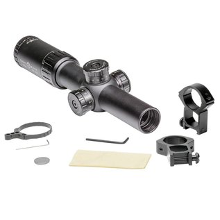 Sight Mark Core TX 1-4x24 AR-223 BDC Riflescope by Sight Mark