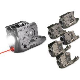 Streamlight Streamlight, TLR-6 Tac Light w/laser,