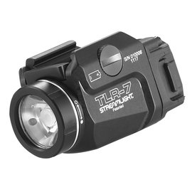 STREAMLIGHT, INC. Streamlight, TLR-7, Tactical Weapon Light