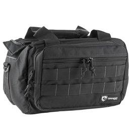 Drago Gear DRAGO 12-318BL ACE RANGE BAG       BLK