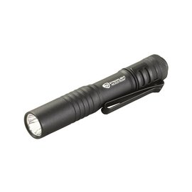 Streamlight STL 66318  MICROSTREAM AAA       BLACK