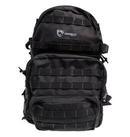 Drago Gear DRAGO GEAR ASSAULT BACKPACK BLK