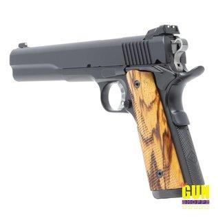 Fusion Firearms Fusion Pro Series .45 acp 7 inch