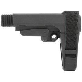 SB Tactical SBA3 Stabilizing Brace black SB tactical
