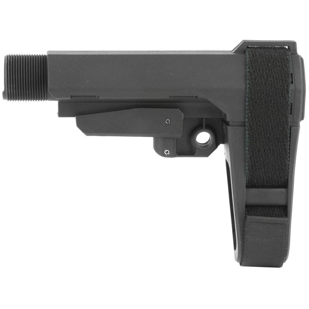 SB Tactical SBA3 Stabilizing Brace black SB tactical