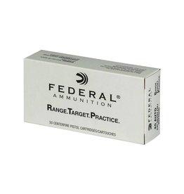 Federal FEDERAL  45ACP 230GR