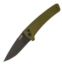 Kershaw Kershaw Launch 3 Automatic Knife OD Green