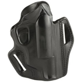 Desantis DeSantis Speed Scabbard Taurus Judge, Right Hand, Black