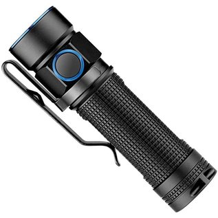 Olight S1A Stainless Flashlight