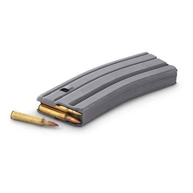 Brownells Brownells AR-15/M16 Military Spec Magazine