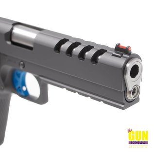 Fusion Firearms Fusion 1911 Tactical 10mm