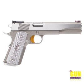 Fusion Firearms Fusion 1911 357 sig long slide