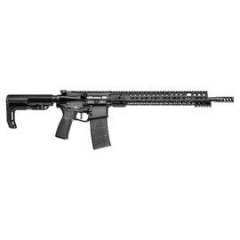 "POF-USA POF RENEGADE PLUS 556 16.5""  BLACK"