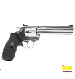 Colt Manufacturing Used Colt King Cobra 357 with 6 inch stainless