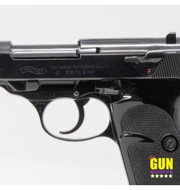 Walther USED WALTHER P38 9MM