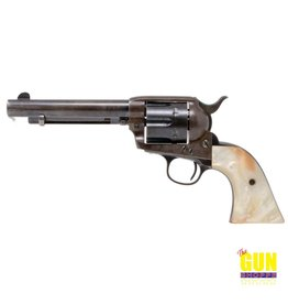 Colt Manufacturing USED COLT SINGLE ACTION ARMY 1910