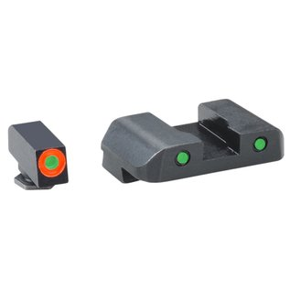 Ameriglo AmeriGlo Spartan Operator Night Sight Glock 19