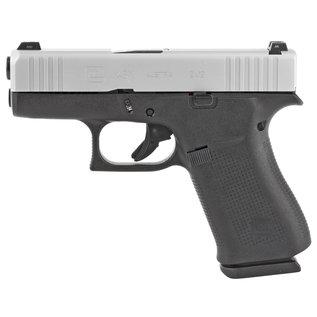 Glock GLOCK 43X AMERIGLO NIGHT SIGHTS