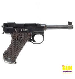 Husqvarna M40 Semi-Automatic Pistol