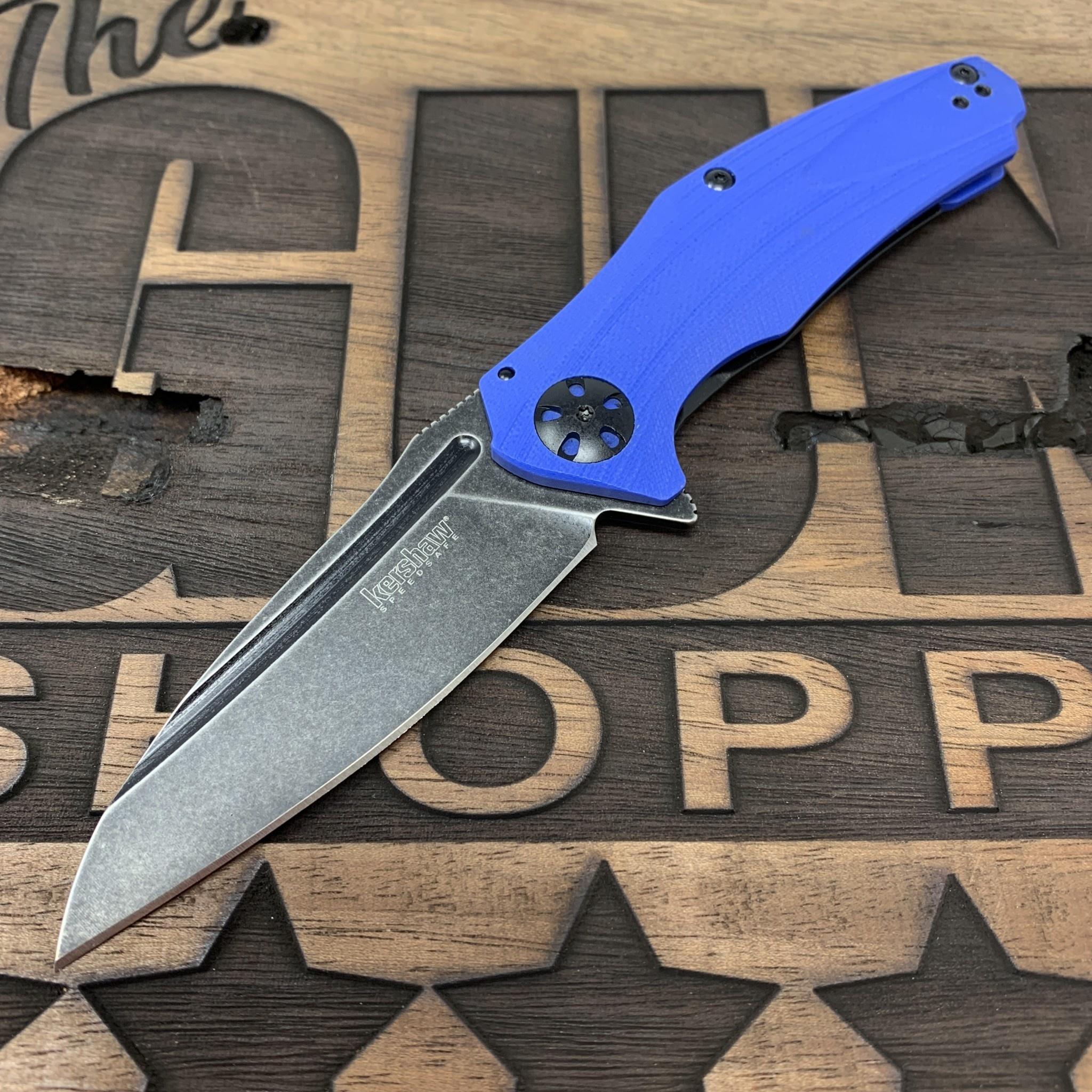Kershaw Kershaw Natrix A/O Blue