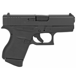 Glock GLOCK 43 9MM FS 6RD USA