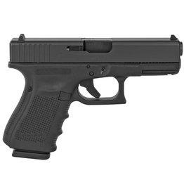 Glock GLOCK 19 GEN4 9MM 15RD 3 MAGS
