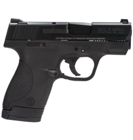 Smith & Wesson Smith & Wesson M&P SHIELD 9MM TS