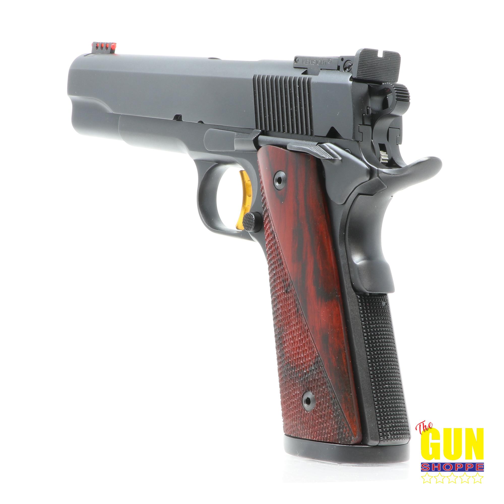 Fusion Fusion Firearms Pro Series Gov't 1911 .45ACP