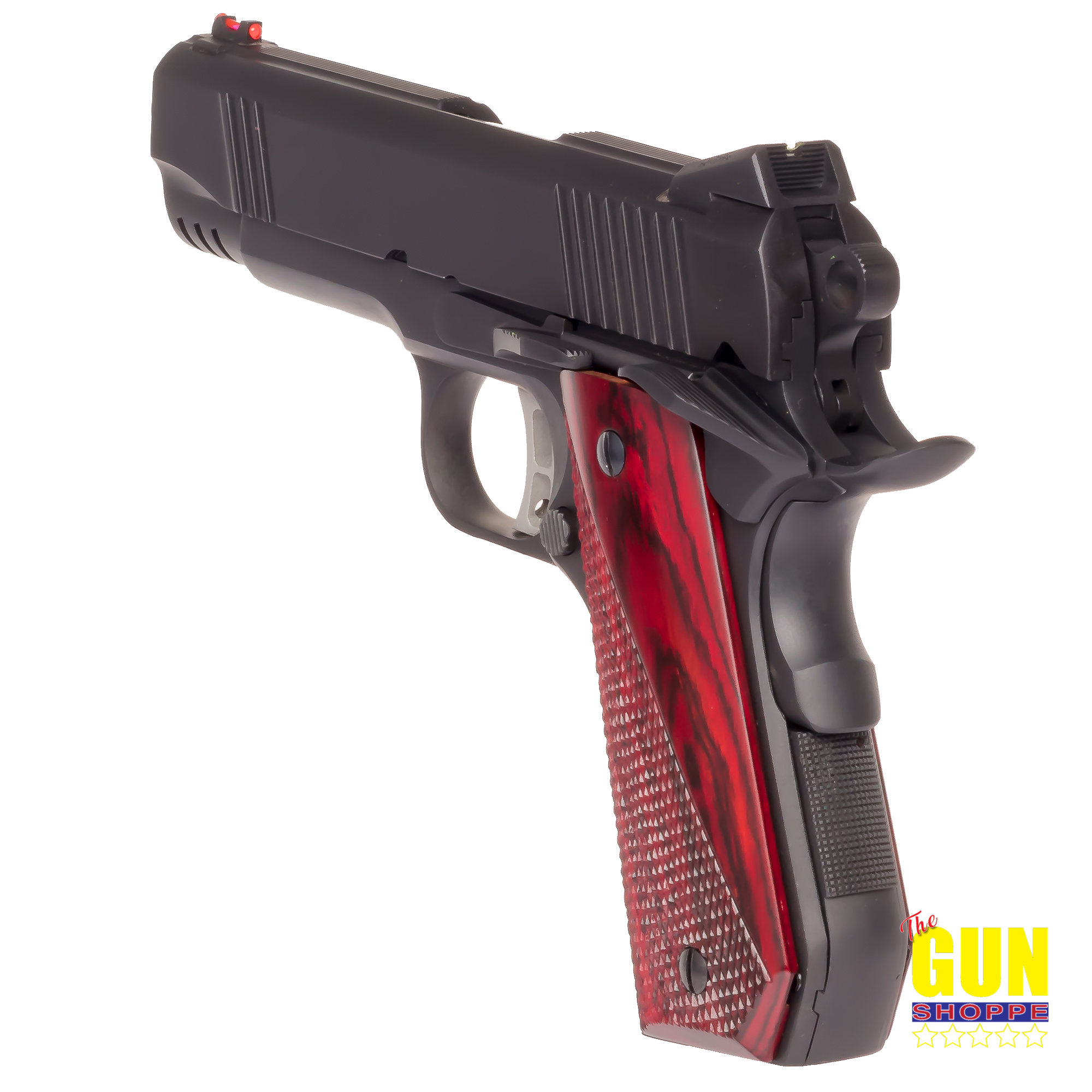Fusion Riptide C 9mm Fusion Firearms Freedom Series