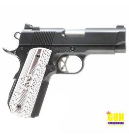 Fusion Fusion 1911 pro 45acp carry cut