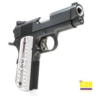 Fusion Firearms Fusion 1911 pro 45acp carry cut