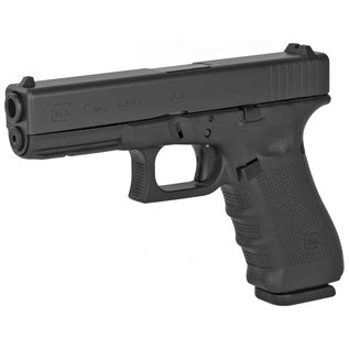 Glock GLOCK 17 GEN4 9MM