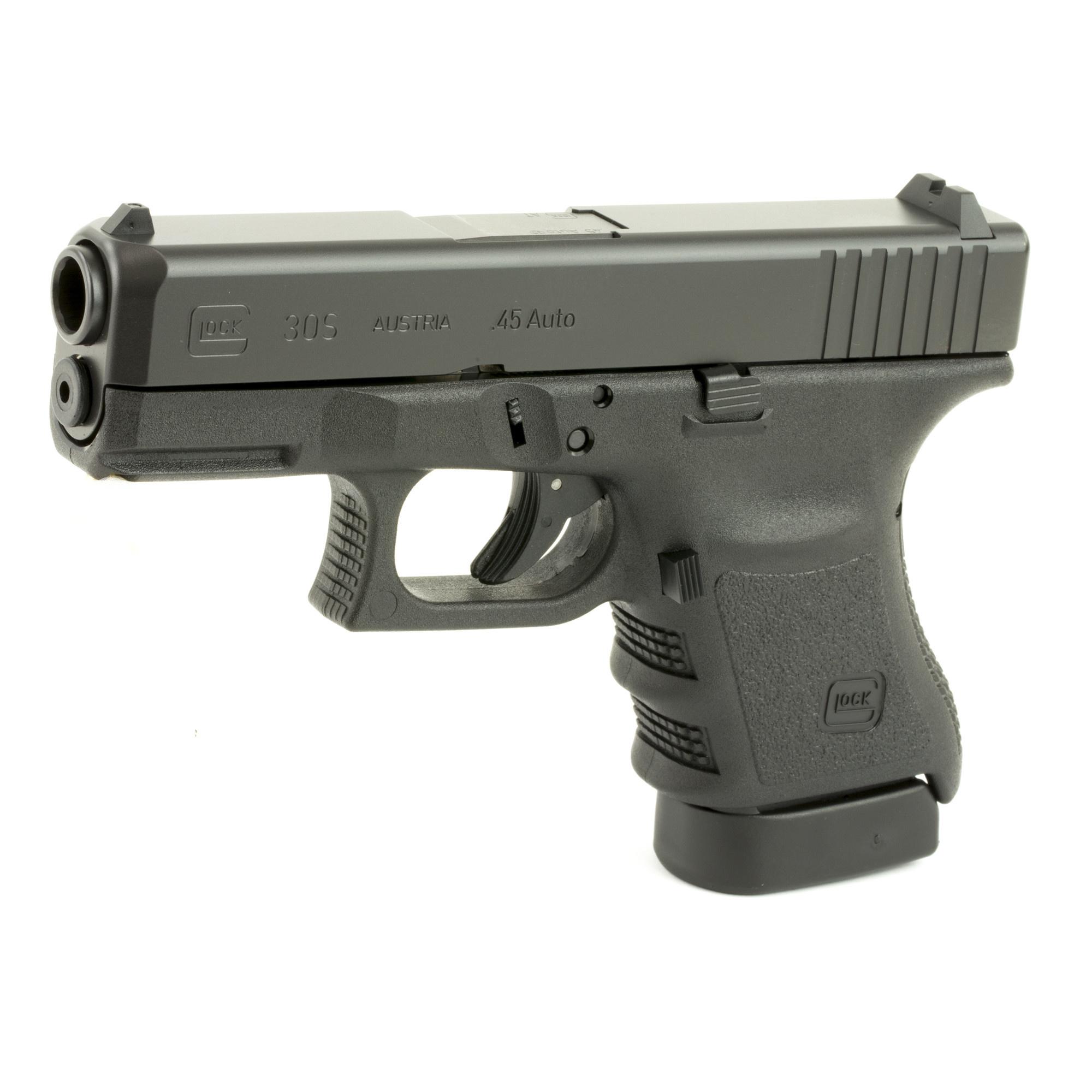 Glock GLOCK G30S 45ACP