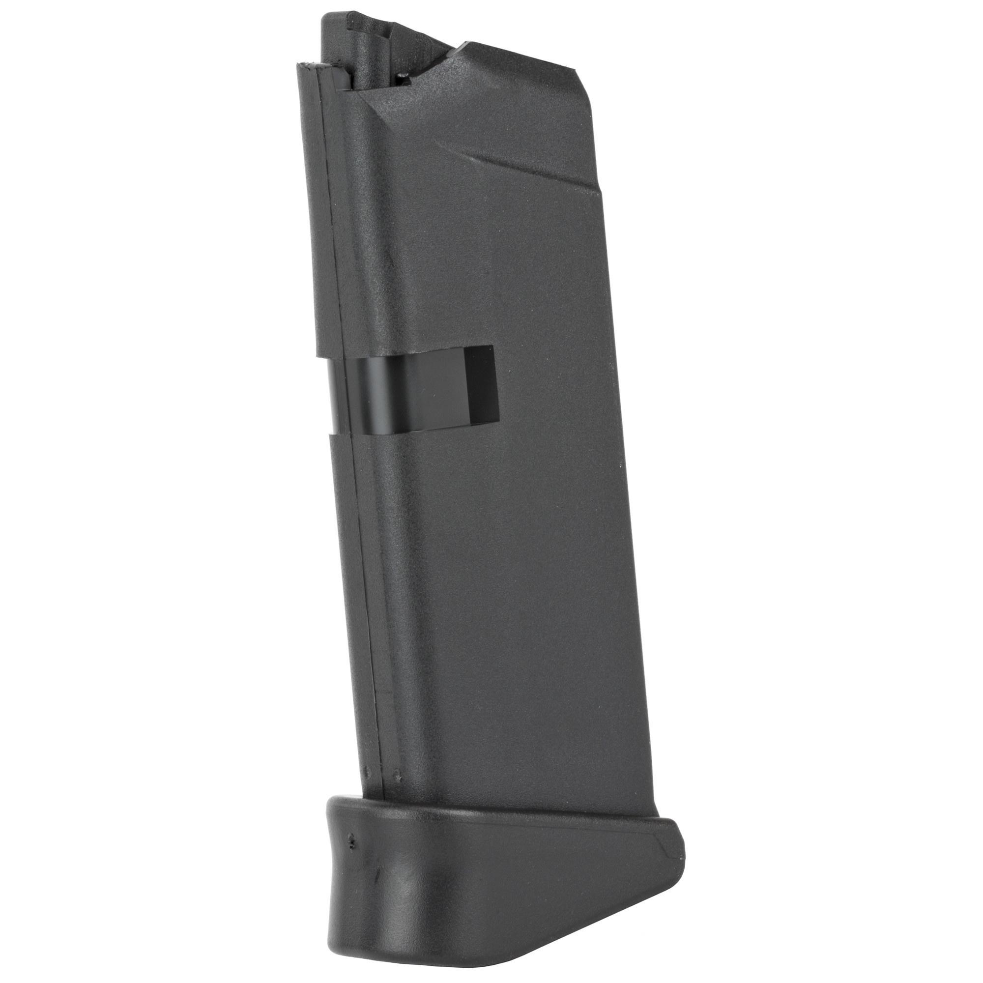 Glock GLOCK 42 6/RD W/EXTENSION Magazine