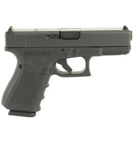 Glock GLOCK G19 G4 MOS 9MM