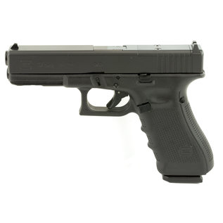 Glock GLOCK G17 G4 MOS 9MM