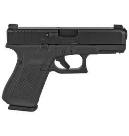 Glock GLOCK 19 GEN5 AMERIGLO 9MM 15RD 3 MAGS