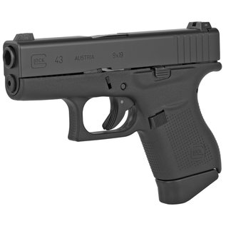 Glock GLOCK G43 9M GNS Glock Night Sights