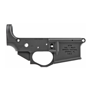 Spike's Tactical SPIKE'S STRIPPED LOWER (WATERBRDING)