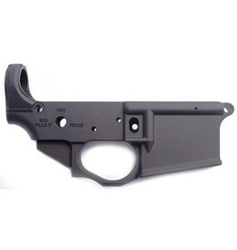 Spike's Tactical SPIKE'S STRIPPED LOWER (CRUSADER)