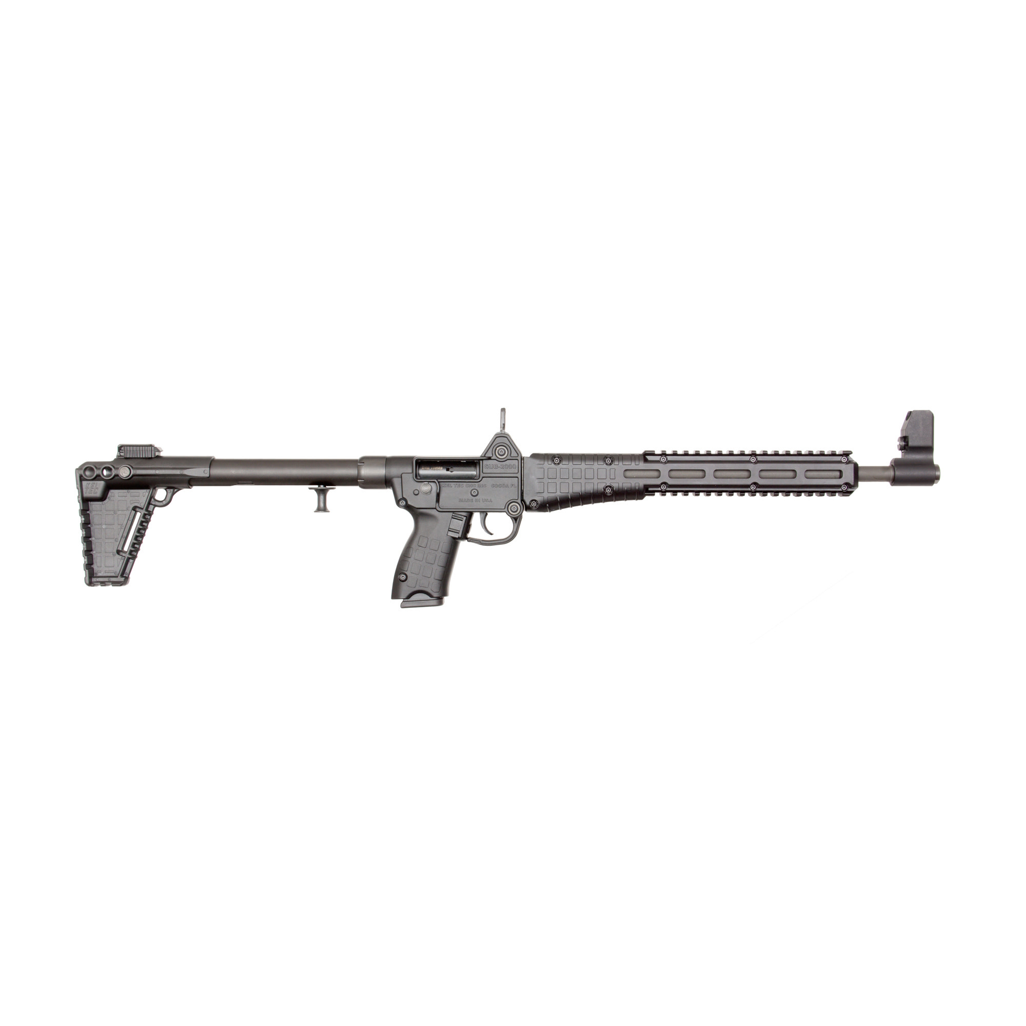 Kel-Tec KEL-TEC SUB-2000 9MM 17RD FOR GLK17 BLK