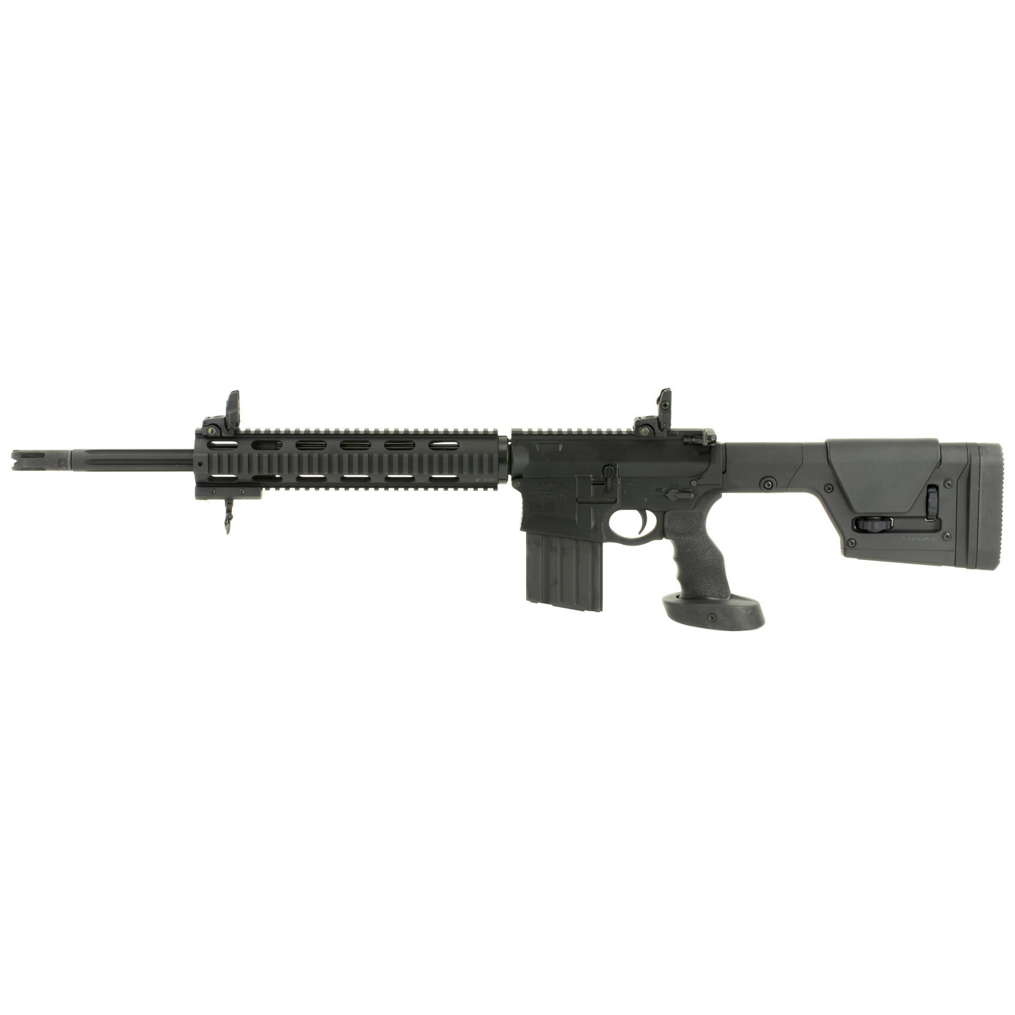 """DPMS Panther Arms DPMS G2 LRT-SASS 308WIN 18"""" 20RD"""