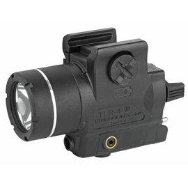 Streamlight STRMLGHT TLR-4 TAC LIGHT/LASER BLK