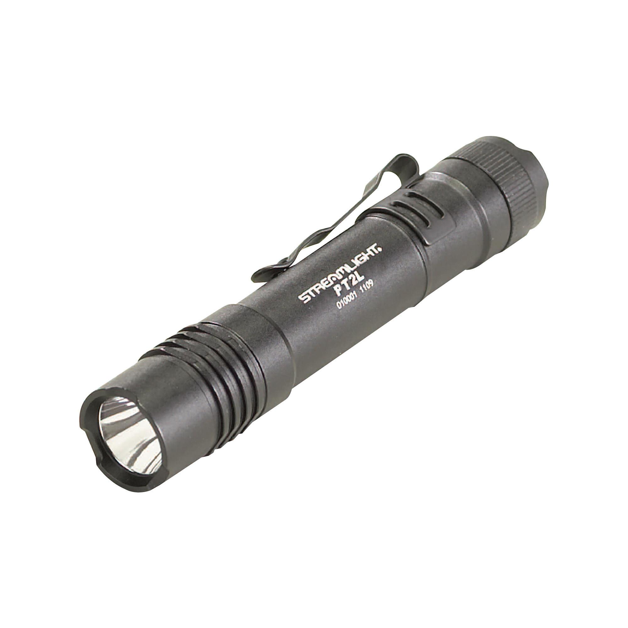 STREAMLIGHT, INC. Streamlight PROTAC 2L LED