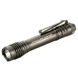 Streamlight Streamlight, Protac 1AAA Tactical Flashlight, C4 LED 70 Lumens, Black Finish