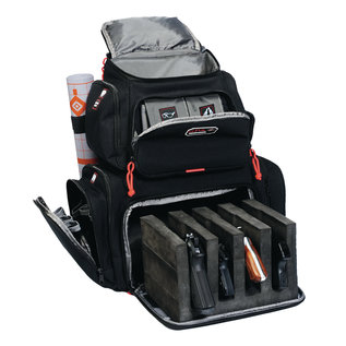 GPS GPS  Tactical Range Backpack Black