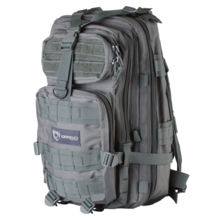 Drago Gear Drago Tracker Backpack Task Force Collect. (#14-301GY)
