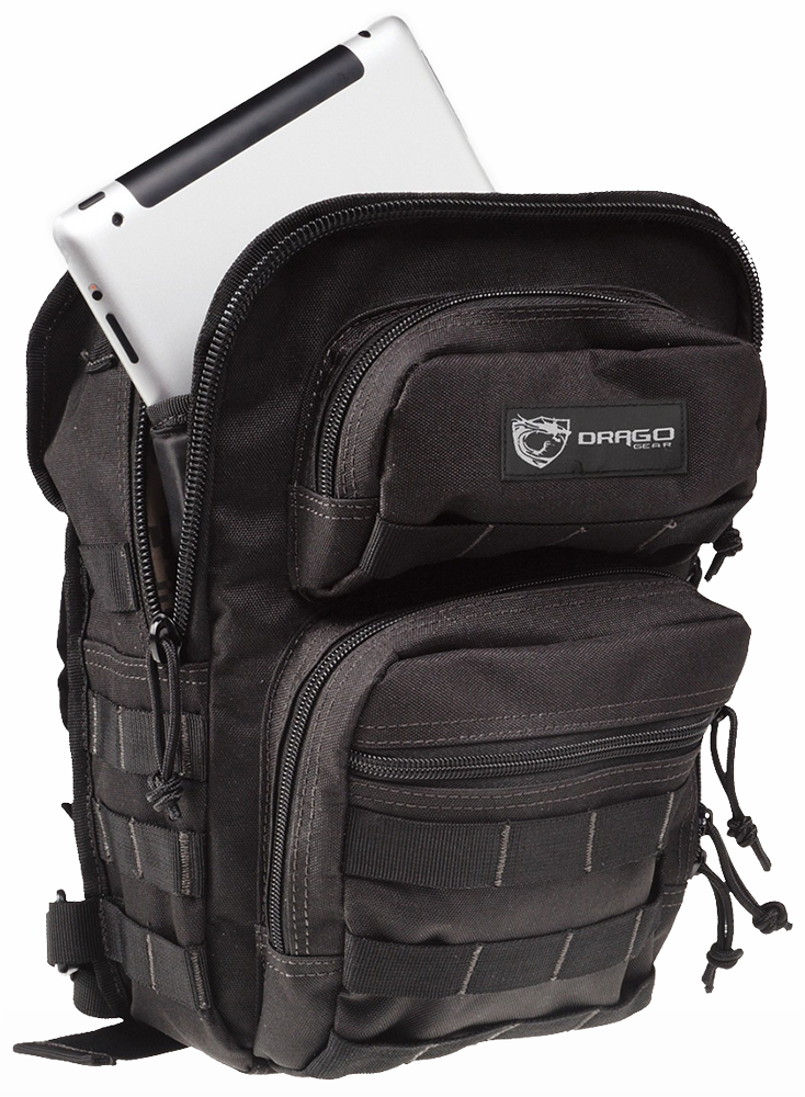 Drago Gear DRAGO GEAR SENTRY PACK FOR IPAD